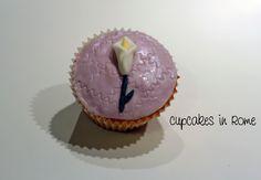 Calla lilly cupcakes Calla Lillies, Rome, Cupcakes, Desserts, Wedding, Casamento, Calla Lilies, Cupcake, Deserts