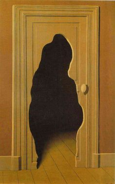 René Magritte, Unexpected Answer, 1933