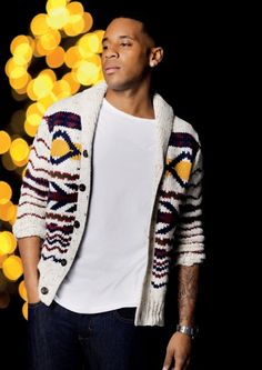 Reggie Yates unveiled as the new face of Burton Menswear