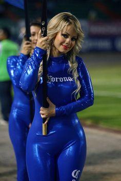 Las bellezas de la Liga MX - Yahoo Deportes
