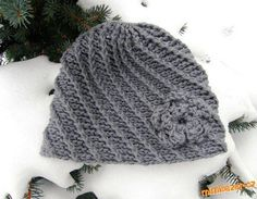 Adult Children, Crochet Clothes, Baby Knitting, Knitted Hats, Winter Hats, Fashion, Moda, Fashion Styles, Baby Knits