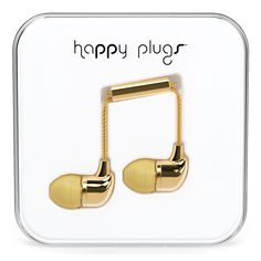 Happy Plugs – In-Ear