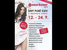 Dny Marianne v Plzni – Promo Video koktejl z Plzně