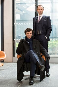Sherlock 4 season