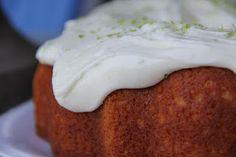 KEY LIME bundt cake!!!!!! Yes, Please!