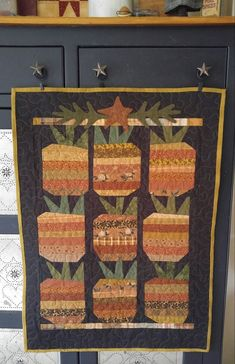 Cheri Payne Pineapple Pattern, by Mary Ann Caba