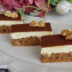 Recepty   Pečené-varené.sk Tiramisu, Sweets, Ethnic Recipes, Ukraine, Food, Cakes, Gummi Candy, Cake Makers, Candy