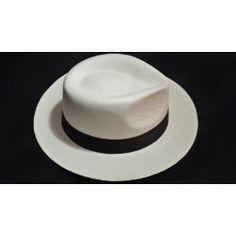Sombrero Panama Estilo Italiano Fino 10-11 Hebras  f0f7ef23fb6