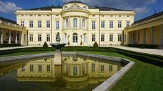 Wonderful Place in Hungary Hungary Travel, Wonderful Places, Foundation, Castle, Culture, Mansions, History, House Styles, Building