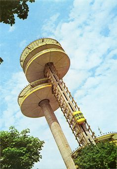 1964 World's Fair - New York