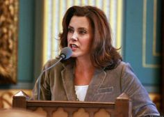 ▲MSHA Awards Luncheon  Friday, March 23, 2018 11:45 am – 1:15 pm .1 CEU Instructional Level: Introductory  After the presentation of awards, MSHA members will be treated to a Keynote presentation by Gretchen Whitmer, Gubernatorial Candidate for 2018 for the State of Michigan. Gretchen Whitmer is a former Michigan Senator and member of the State House of Representatives. An attorney who is from Lansing, she will speak on Access and Advocacy.