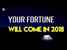 Abraham Hicks [New] - Your Fortune Will Come In 2018 - YouTube