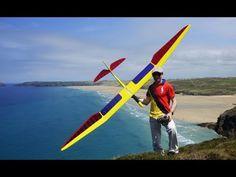 Bird of Time Glider. Rc Glider, Rc Model, Gliders, Airplanes, Aviation, Hobbies, Aircraft, Bird, Outdoor Decor