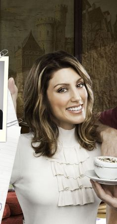 The Wish List (2010)                         With Jennifer Esposito, David Sutcliffe, Richard Portnow, Mark Deklin. After several nasty dating surprises, instantaneous HR executive Sarah compiles a 'complete' list of potential partner requirements.