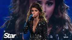 Selena Gomez Cancels Tour For 'Depression' & 'Anxiety'!