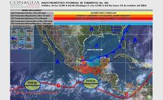 Continuará descenso de temperaturas en Chihuahua por Frente Frío 3; registra Nuevo Casas Grandes 4°C | El Puntero