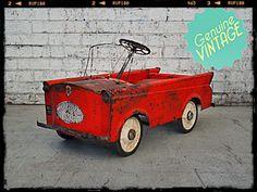pedal cars on pinterest pedal cars vintage jeep and fire trucks. Black Bedroom Furniture Sets. Home Design Ideas