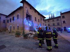 TERREMOTO IN CENTRO ITALIA: I VOLONTARI DELLA CROCE ROSSA IN PRIMA FILA NEL SUPPORTO ALLA POPOLAZIONE | MezzoStampa - l'informazione di Scafati e dintorni