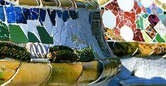 Taller de mosaicos modernistas