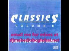 Bad Boy Bill - Classics Vol. 2  - Old School Chicago House Music Trax Wb...