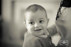 Alfonso y Mercedes Fotografía de bodas Madrid | Reportaje Infantil