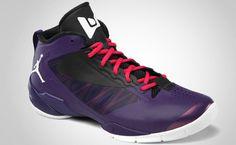 "Jordan Fly Wade 2 EV ""Club Purple"""