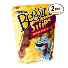 Dogs love these!