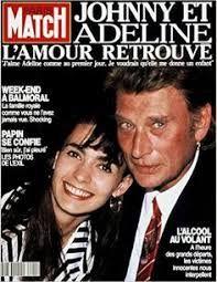 """Résultat de recherche d'images pour """"JOHNNY COUVERTURE PARIS MATCH"""""""