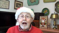 #Old #Man #Steve and #Christmas #Cheer