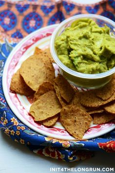 How to make the Easiest Guacamole Ever