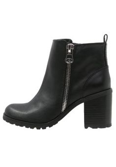 ONLY SHOES ONLBABY - Ankle Boot - black - Zalando.de