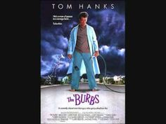 The Burbs - Square One End Credits