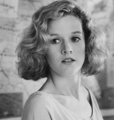 Penelope Ann Miller. If anyone was born to wear this hairstyle, it is definitely her.