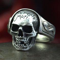 Image result for skull biker rings Ювелирные Изделия С Черепом 1e4f83e6dc1f4