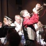 Parelmuzikanten met jubileum feestconcert in Den Boogaard