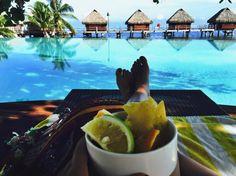 @disfunkshionmag goes to Tahiti! #disfunkshionmag #wanderlust #travel #adventure