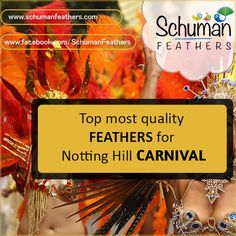 Notting Hill Carnival: The Biggest Street Festival of Europe http://www.schumanfeathers.com/blog/notting-hill-carnival-biggest-street-festival-europe/