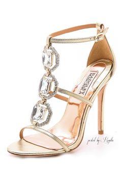 4935f9bf1cca2b Regilla ⚜ Mischka Ribbon Sandals