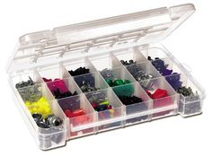 Click to buy Small Parts Storage Box from Amazon!