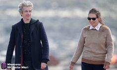 The Zygon Inversion - Review :: Whoniverso #doctorwho Doctor Who Season 9, Doctor Who Series 9, 12th Doctor, Scary Monsters, Peter Capaldi, Mad Men, Box, Fashion, Moda