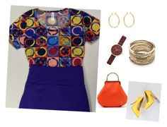 Never ending fashion fun with LuLaRoe by lularoekimleff on Polyvore   Small LuLaRoe Classic Tee paired with a small LuLaRoe Cassie pencil skirt.  Available at www.facebook.com/groups/LuLaRoekimleff  #fallfashion #fallinlovewithlularoe #lularoeootd #lularoeoutfit #classictee #pencilskirt #cassieskirt   featuring polyvore, fashion, style, Skagen, Isabel Marant, Sole Society and clothing