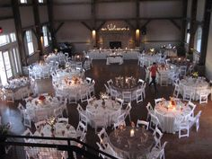Floorplan Idea For Reception At Muhlhauser Barn Photo Courtesy Of All Things Catered