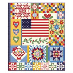 Sweet Harmony Kit Moda # Moda Precuts Designed by American Jane Quilt Kit includes Pattern and fabric for quilt top and binding Quilt top measure 42 by 50 Other pre-cuts and yardage available from this collection Thanks for looking Pattern Blocks, Quilt Patterns, Block Patterns, Crochet Patterns, Fall Quilts, Scrappy Quilts, Hand Applique, Applique Quilts, Twin Quilt