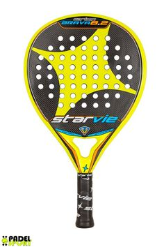 Star Vie Brava 8.2 Carbon Racquet Sports, Tennis Racket, Stars, Control, Ebay, Sterne, Star