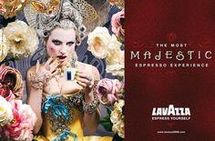 Finlay MacKay pour Lavazza - 2008 #jetudeilacom