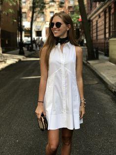 The Versatile Tennis Dress