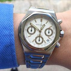 GIRARD PERREGAUX GP laureauto olympico 8017 - http://www.reebonz.com.sg/closets/item/88100