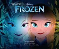 The Art of Frozen (25,50e)