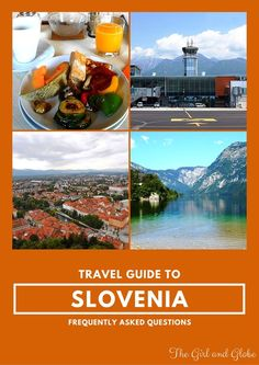 Everything you need to know to plan your trip to Slovenia.