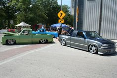 Car Show in El Dorado Springs, Missouri.  Photo by Don Reed of Visual Effects. http://www.facebook.com/VisualEffectsPhotography